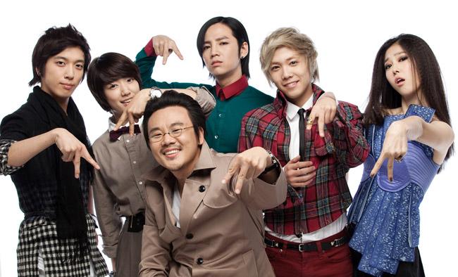 you_re_beautiful_289133 dans k-pop